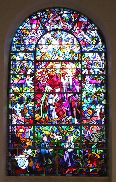 Eglise de Tréhorenteuc8