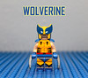 [CUSTOM] Wolverine v.5 (Astonishing v.2)