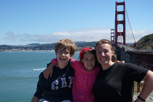What I learned when I took my kids to BlogHer