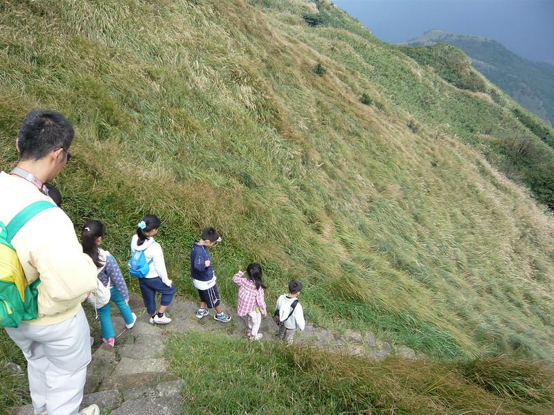 20111016七星山 (5)