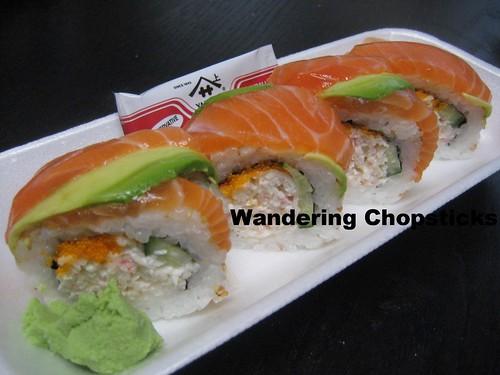 Yama Seafood - San Gabriel 12