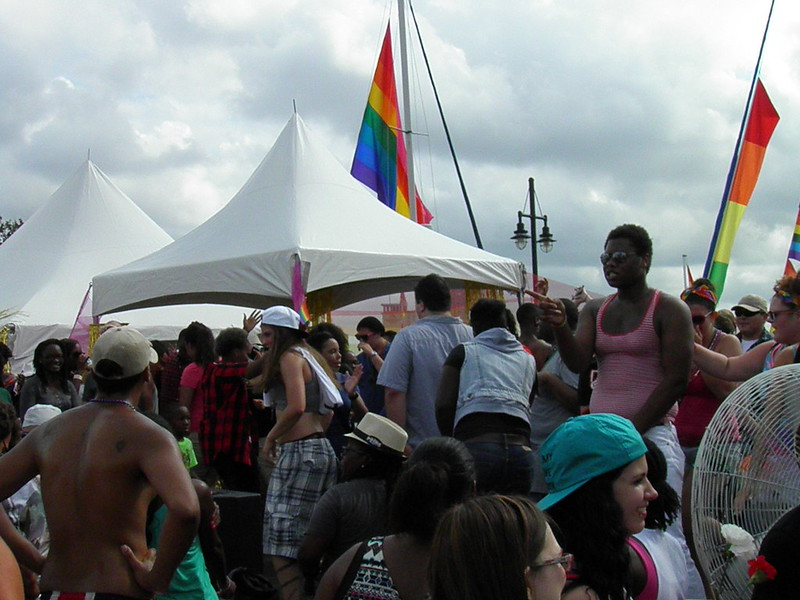 Hampton Roads Pride 2014