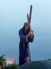 El Nazareno en Caripito