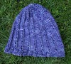 Swirl Hat XL 2