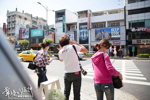 2014高雄法國台北攝影師拍攝日誌 (2)
