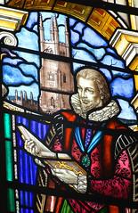 Sir Samuel Saltonstall