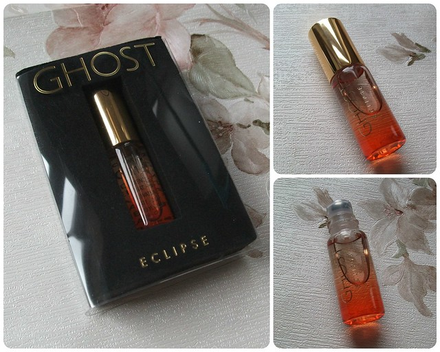 Ghost Perfume Freebies Magazine September 2014