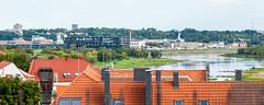 Kaunas Skyline