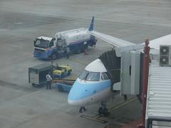 airline, aviation, airplane, vehicle, transport, jet bridge, infrastructure,