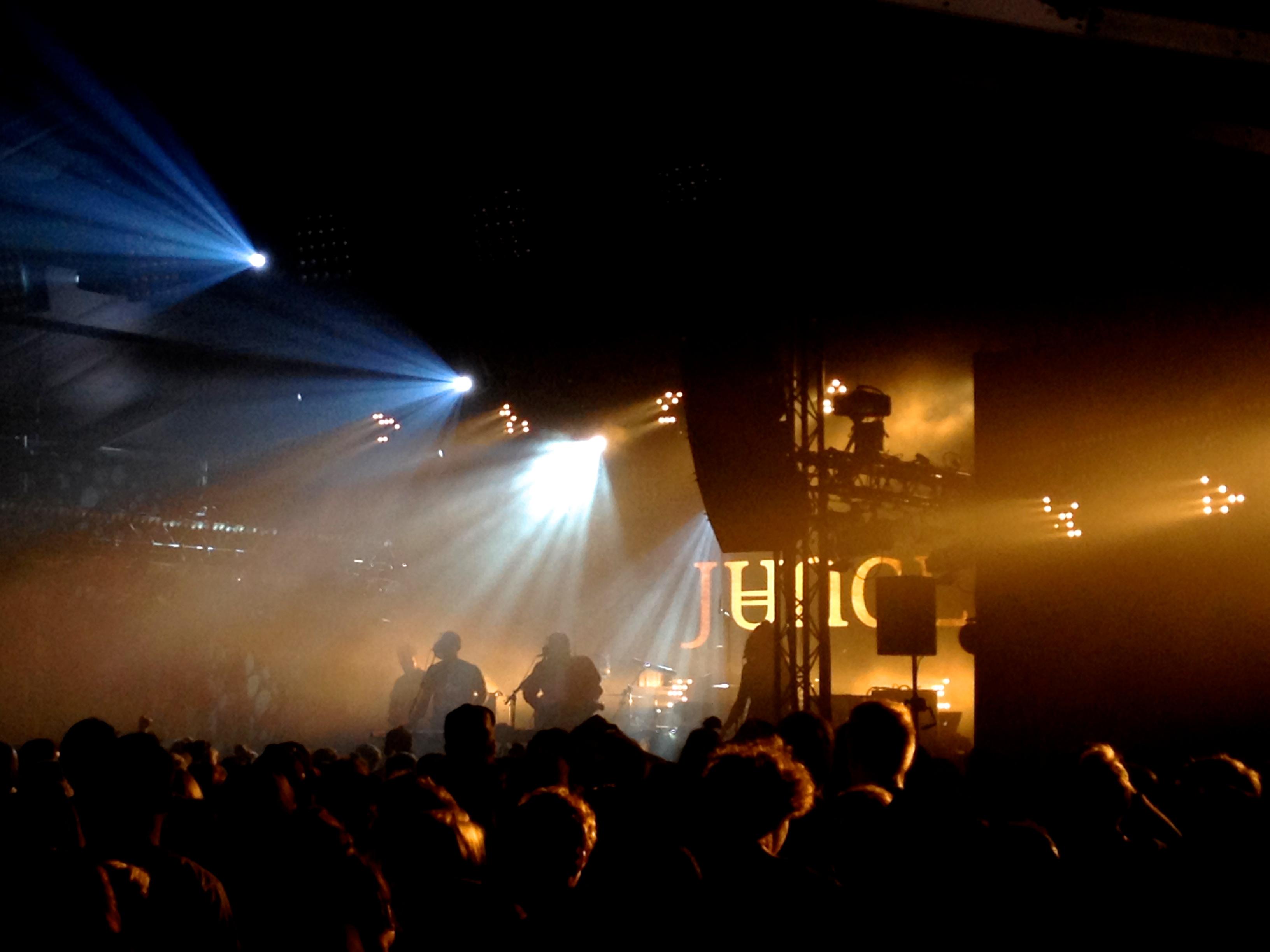 Flow Festival Helsinki 2014