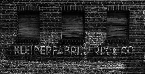 Kleiderfabrik Rix & Co.