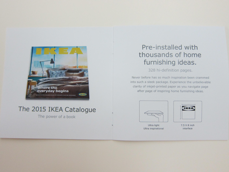 Ikea 2015 catalogue blog for Catalogue ikea 2015