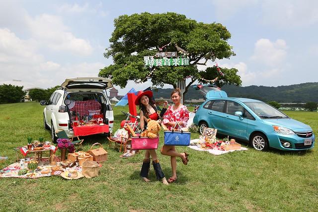 年年有新花樣的中華三菱發現之旅為了避開溽暑的毒辣陽光及體驗新的樂活休閒方式,將於9月27(六) 選在彰化縣溪州費茲洛公園