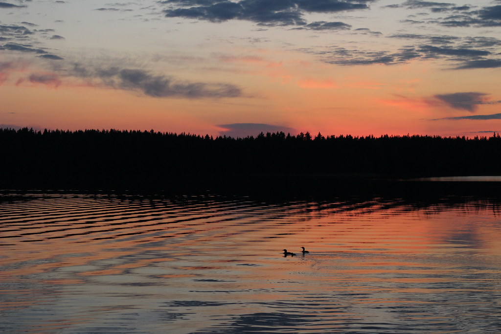 Kivijärvi, Luumäki, Suomi