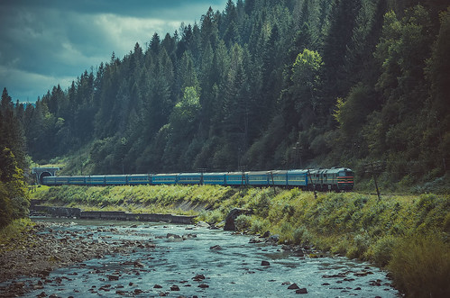 Pleasant Travels by Flickr User: Fubuki Pod
