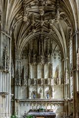 Noyon: Cathédrale Notre-Dame