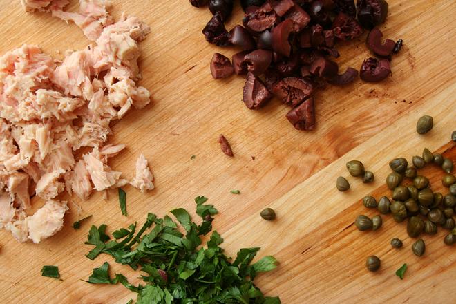 quinoa puttanesca 4