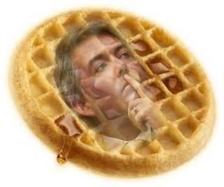Cory Gardner, Waffler