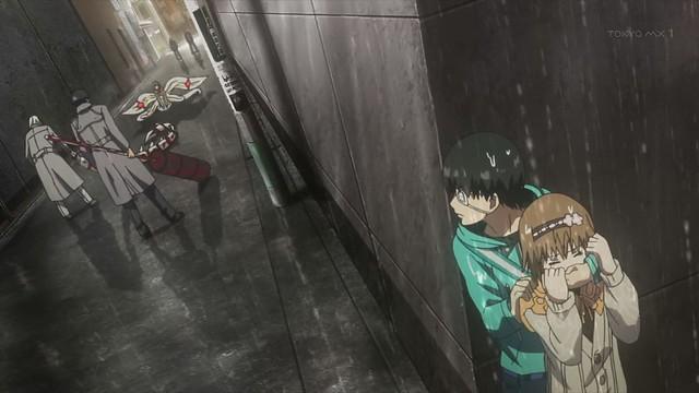 Tokyo Ghoul ep 07 - image 05