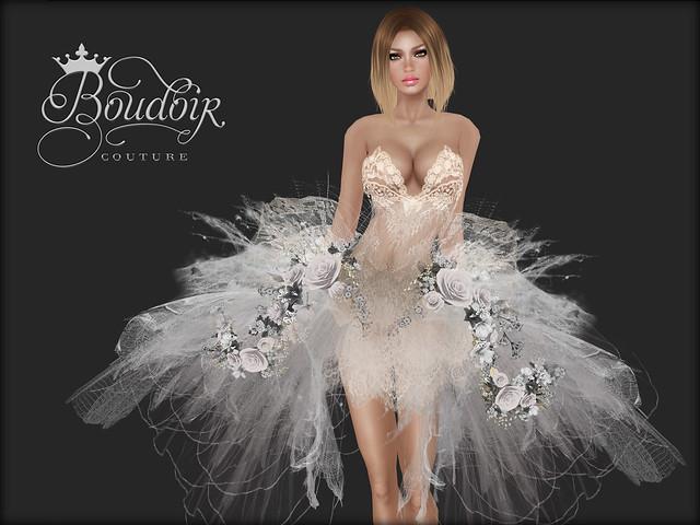 Eau De Boudoir Couture