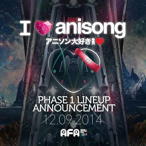 AFA14_I_Love_Anisong_Announcement