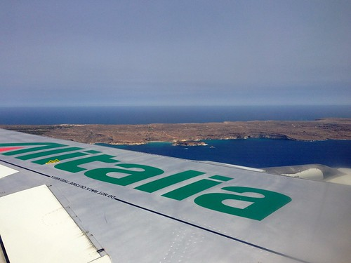 To Lampedusa