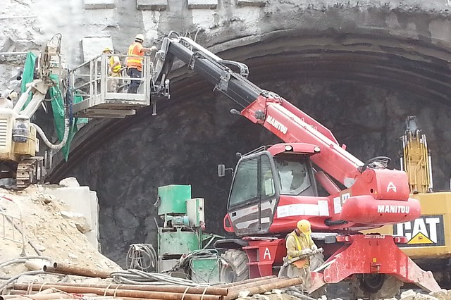 MRTX1840 in China State tunnel job site in Hongkong_11462122144_l