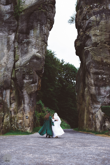Wiebke and Tarn wedding Externsteine and Wildwald Arnsberg Germany shot by dna photographers_-19
