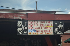 513 No Selling Cat Etc