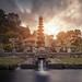 Water Palace, Bali.