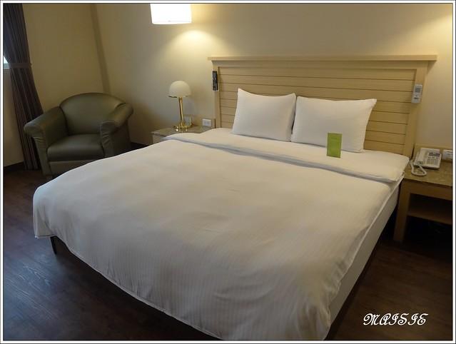 康橋大飯店六合夜市七賢館 物超所值的商務旅館(房間、設備 ...