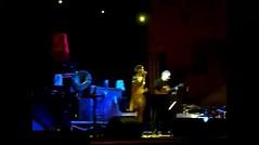Simona Molinari e Francesco Buzzurro con «Over the Rainbow» di Arlen ed Harburg e «Nessun dorma» di Giacomo Puccini