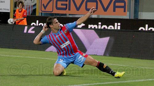 Catania-V.Lanciano 3-3: cronaca e tabellino$