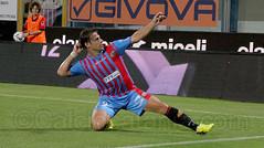 Catania-V.Lanciano 3-3: cronaca e tabellino