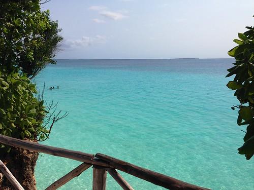mare @ Babobab Beach Resort Zanzibar