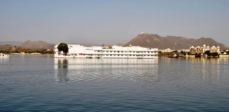 139 City Palace en Udaipur