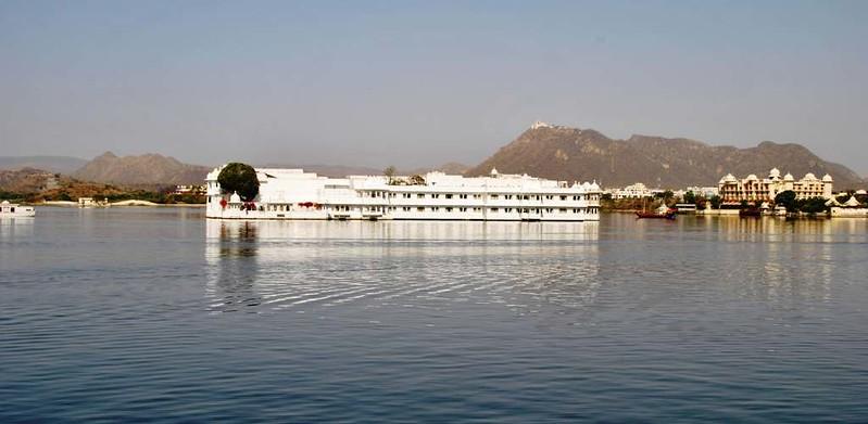 139 City Palace en Udaipur
