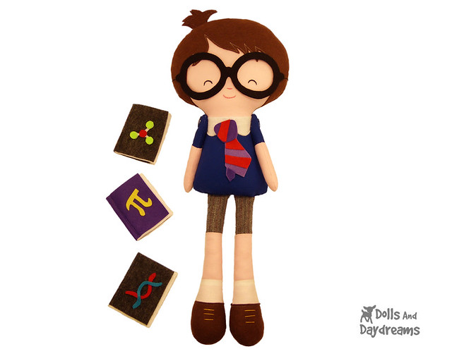 I love Geek Boys!