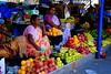 Market in Puducherry