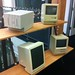 Apple prototypes displayed at Frog