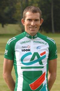 HALGAND Patrice 2008