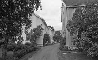 Ranheim Nedre - Oppkjørsel (1982)