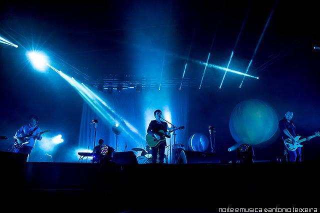 David Fonseca - Noites Ritual '14
