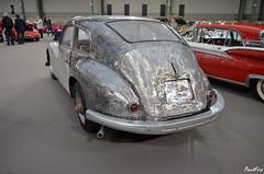 1947 ALFA ROMEO 6C 2500 Freccia d\'Oro
