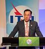 Won-ki MIN, Chairman-designate, PP-14