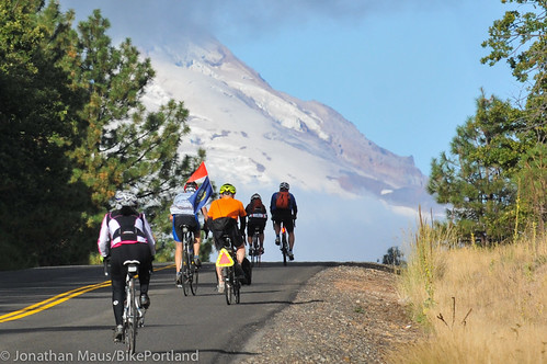 Cycle Oregon 2014 - Day 3-7