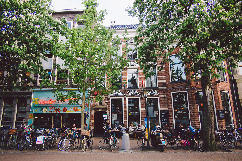格羅寧根 格羅寧根 轆轆遊遊。荷蘭隱世單車小鎮 格羅寧根(上) 15174042390 c426dd19d1 b