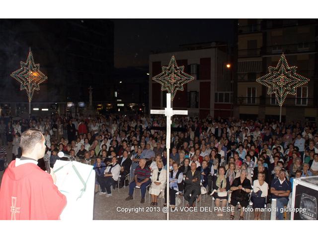 festa crocifisso