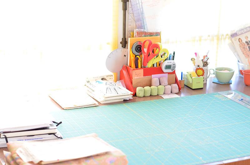 i sew here