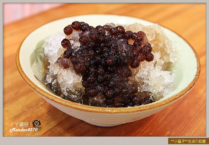 台南小吃綠盈牧場06